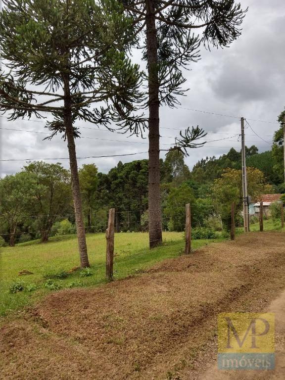 Sítio à venda, 5435 m² por R$ 120.000 - Centro - Lages/SC