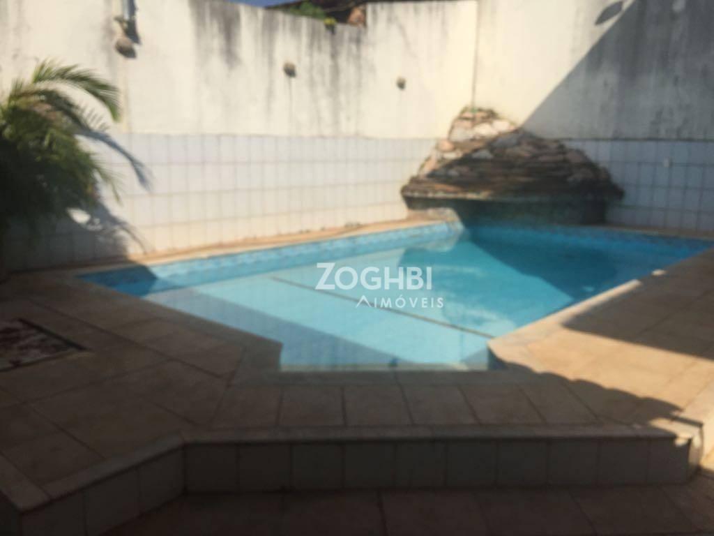 Casa residencial à venda, Rio Madeira, Porto Velho - CA1238.