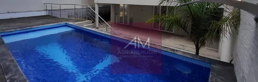 Belíssimo Sobrado com 5 suítes à venda, 560 m² por R$ 3.300.000 - Swiss Park - São Bernardo do Campo/SP