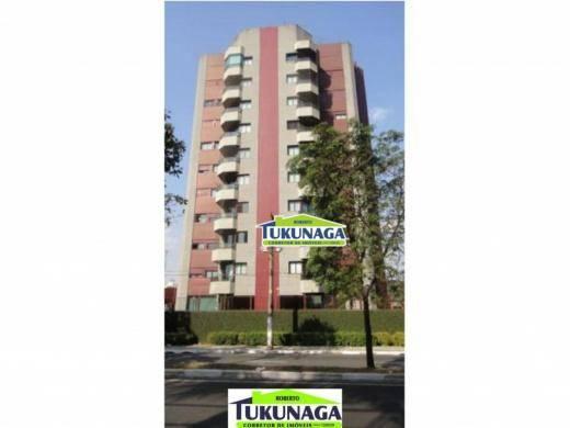 Apartamento residencial à venda, Centro, Guarulhos - AP0104.