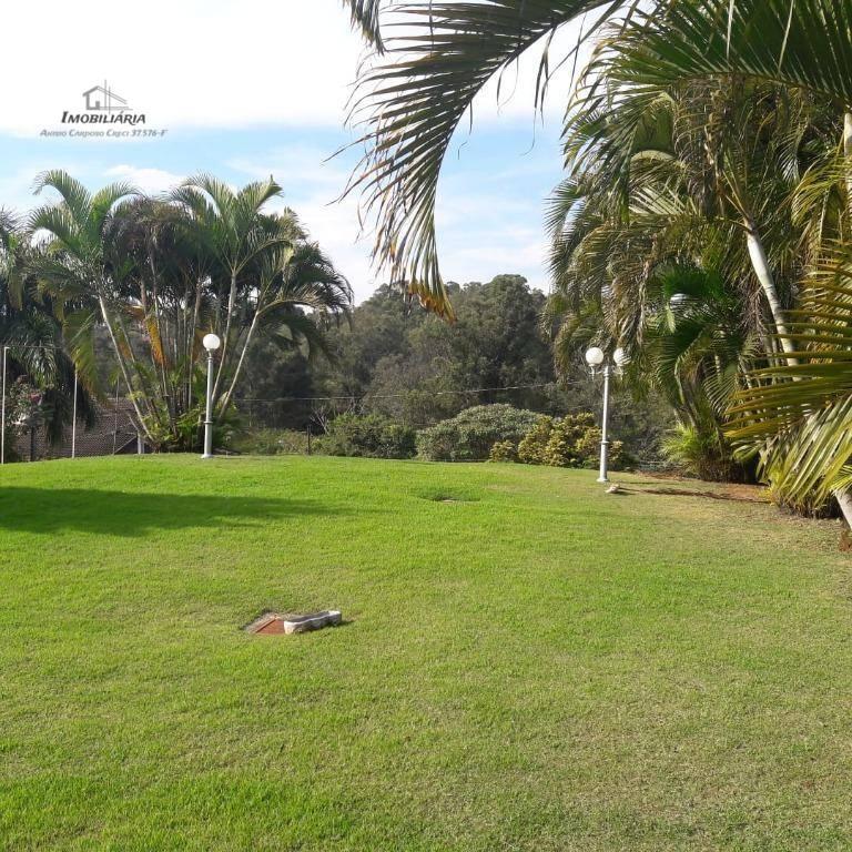 Terreno à venda, 800 m² por R$ 700.000 - Condomínio Vista Alegre - Café - Vinhedo/SP
