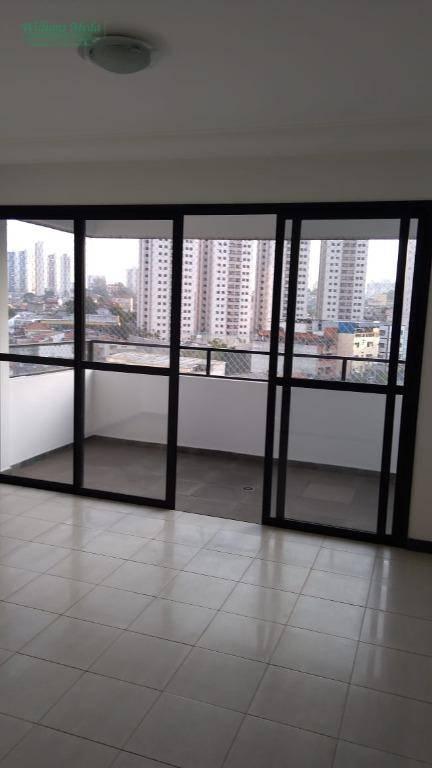 Apartamento residencial para locação, Centro, Guarulhos.