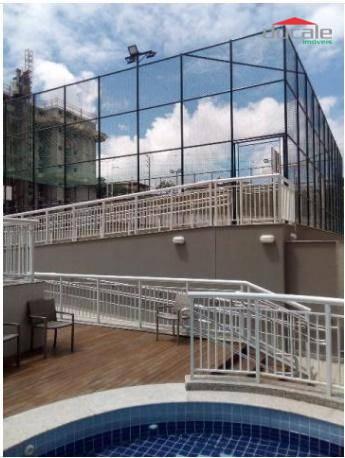 Condomínio Recanto de Camburi Apartamento novo 2 quartos com