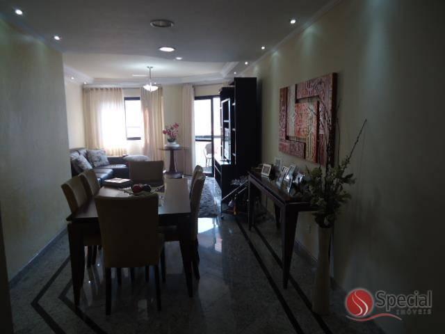 Apartamento de 3 dormitórios à venda em Água Rasa, São Paulo - SP