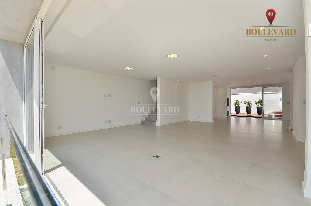 Casa à venda, 365 m² por R$ 1.600.000,00 - Lamenha Pequena - Almirante Tamandaré/PR