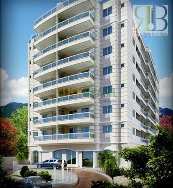 Apartamento residencial à venda, Freguesia (Jacarepaguá), Ri