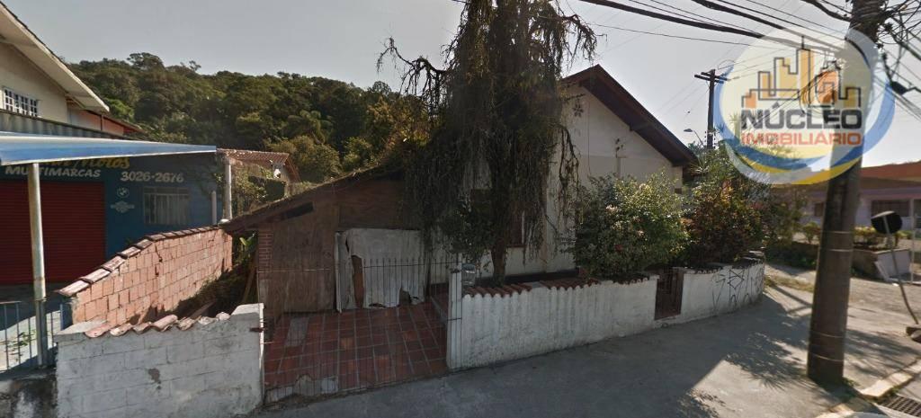 Terreno/Lote à venda, 720 m² por R$ 700.000,00
