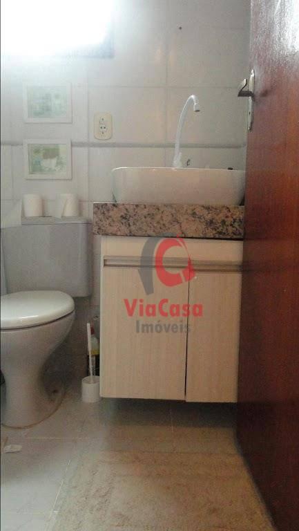 Casa em Floresta Da Gaivota  -  Rio das Ostras - RJ