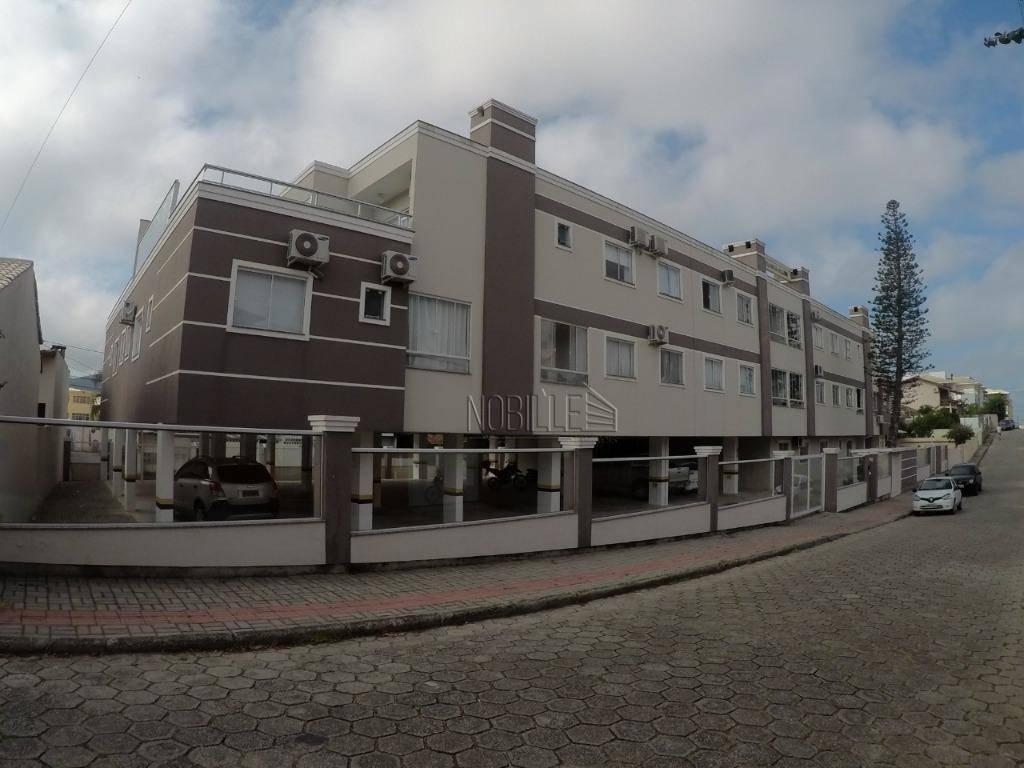 Apartamento com 1 dormitório para alugar, 60 m² por R$ 1.225/ano - Ingleses do Rio Vermelho - Florianópolis/SC