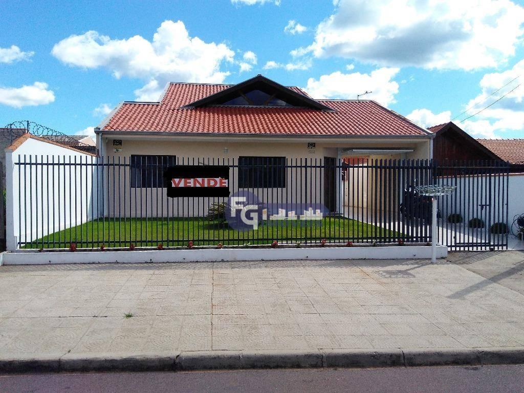 Casa de Alto Padrão em Araucária