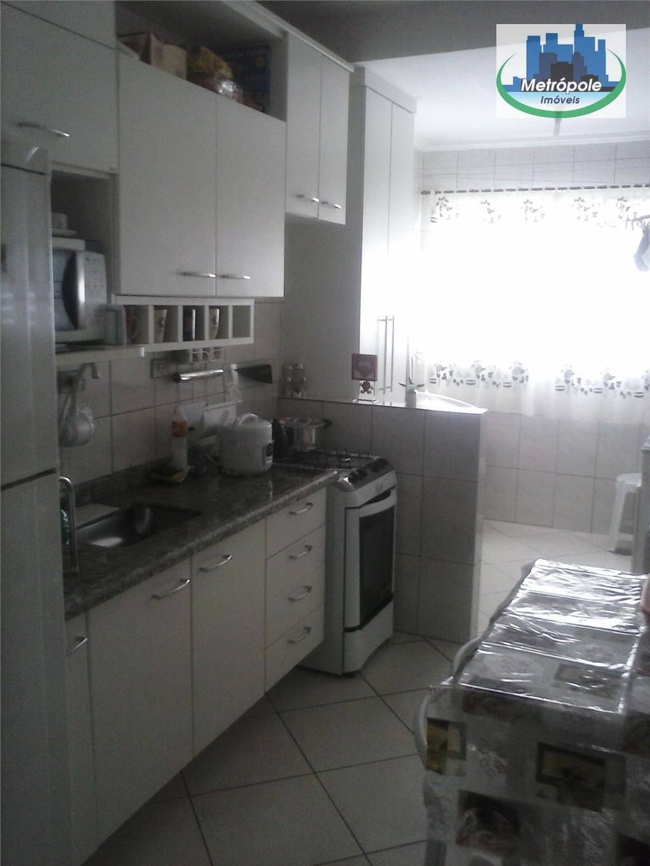 Apartamento de 2 dormitórios à venda em Parque Primavera, Guarulhos - SP