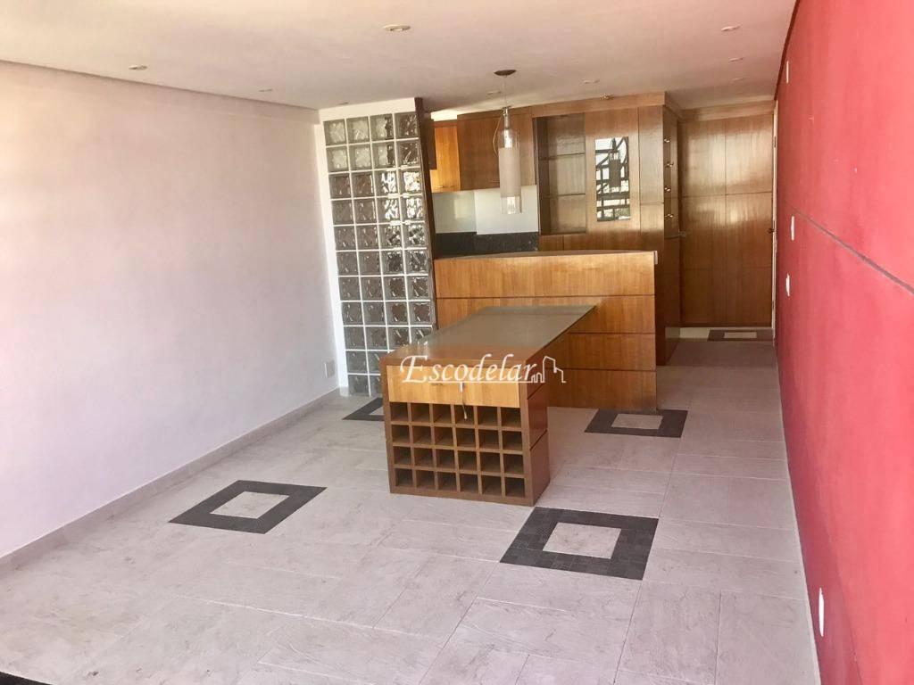 Loft residencial para venda e locação, Santana, São Paulo.