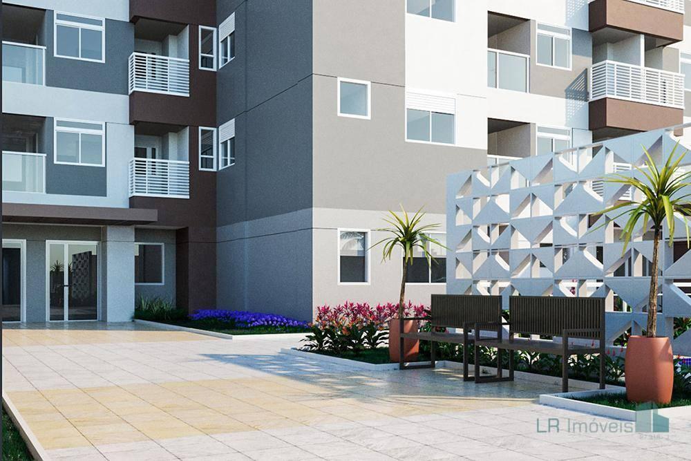 Apartamento à venda, 83 m² por R$ 605.000,00 - Santo Antônio - São Caetano do Sul/SP