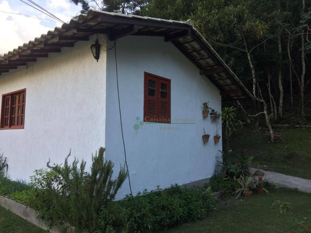Fazenda / Sítio à venda em Vargem Grande, Teresópolis - Foto 3