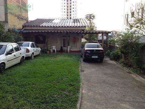 Casa residencial à venda, Picanco, Guarulhos.