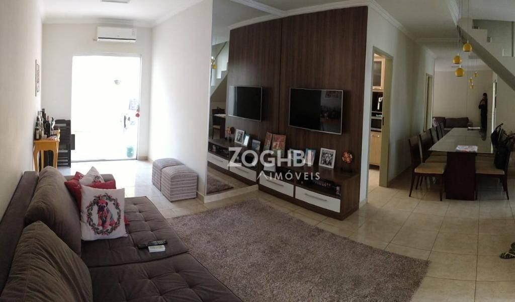 Sobrado com 3 dormitórios à venda, 128 m² por R$ 330.000 - Lagoinha - Porto Velho/RO