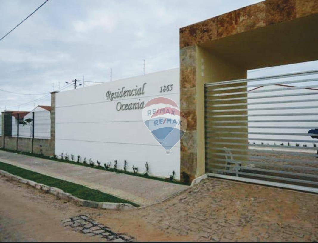 Casa com 2 dormitórios para alugar, 62 m² por R$ 600,00/mês - Nova Esperança - Parnamirim/RN