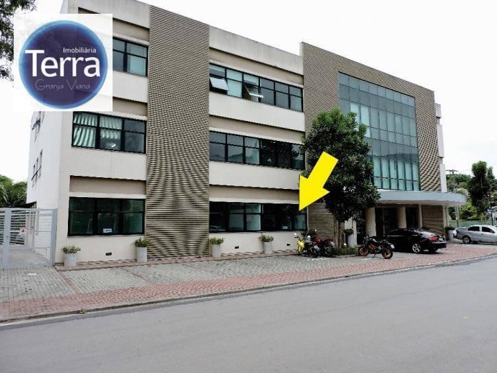 Sala à venda, 57 m² por R$ 265.000 - Prime Office 23 - Granja Viana