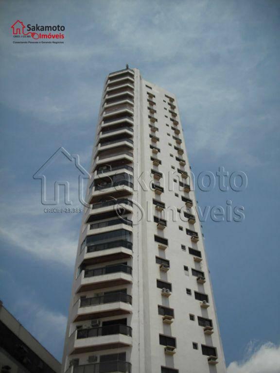 Apartamento  residencial à venda, Centro, Sorocaba.