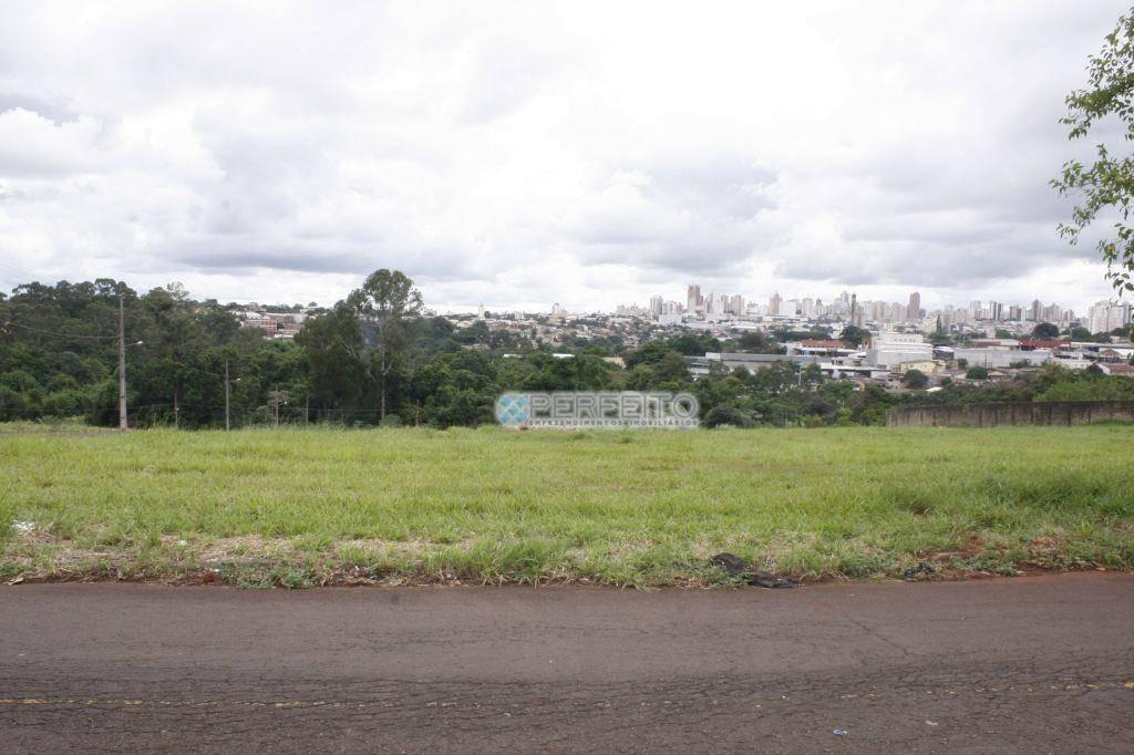 Terreno no Portal de Itamaracá à venda em Londrina.