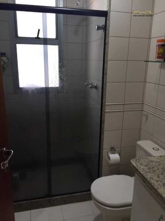 Apto 4 Dorm, Enseada do Suá, Vitória (AP2271) - Foto 12