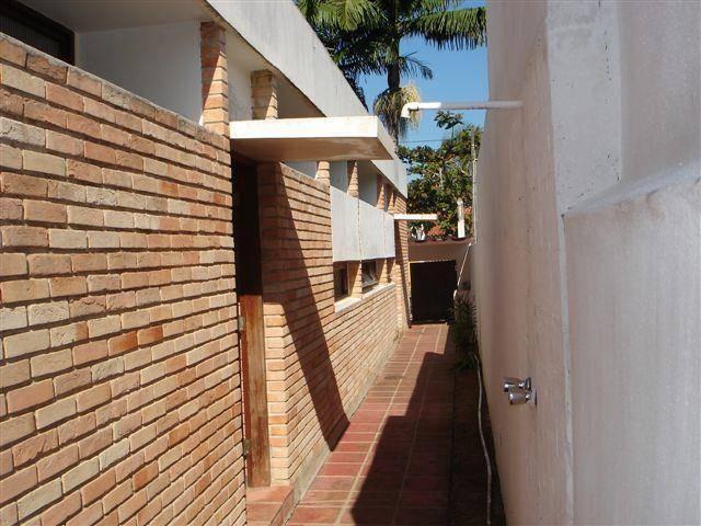 Casa 4 Dorm, Balneário Cidade Atlântica, Guarujá (CA1486)