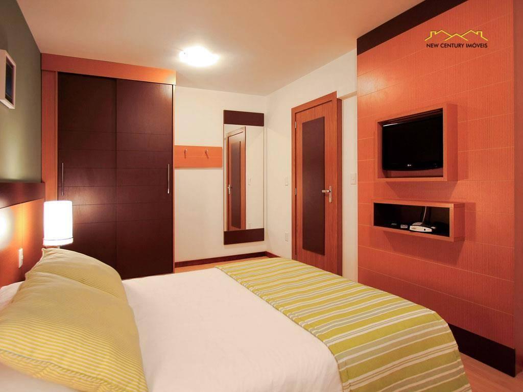 Flat 1 Dorm, Centro, Florianópolis (FL0009) - Foto 6