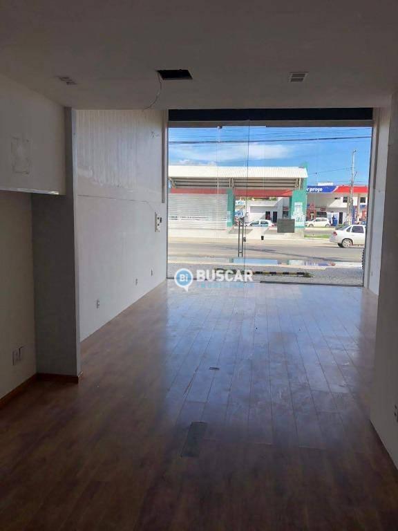 Loja para alugar, 73 m² por R$ 5.000,00/mês - Centro - Feira de Santana/BA