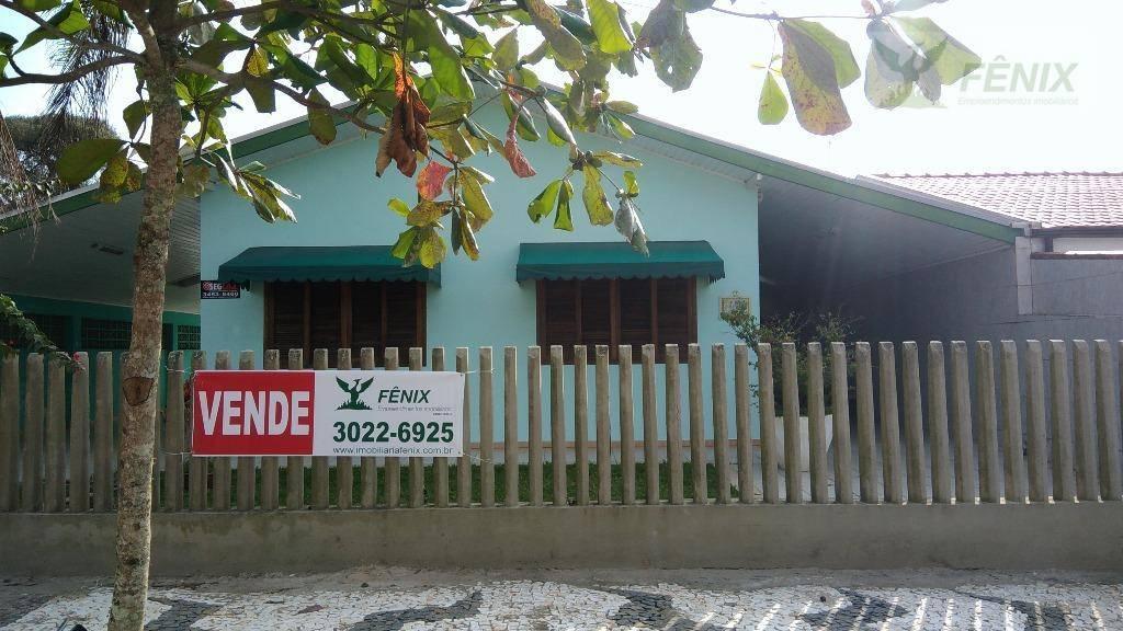 Casa residencial à venda, Gaivotas, Matinhos.