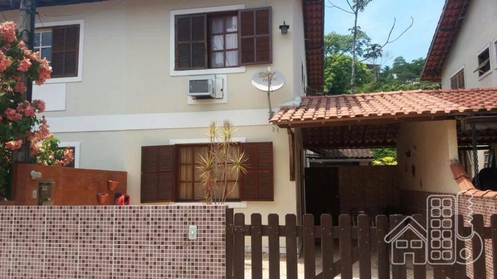 Casa residencial à venda, Maria Paula, São Gonçalo.