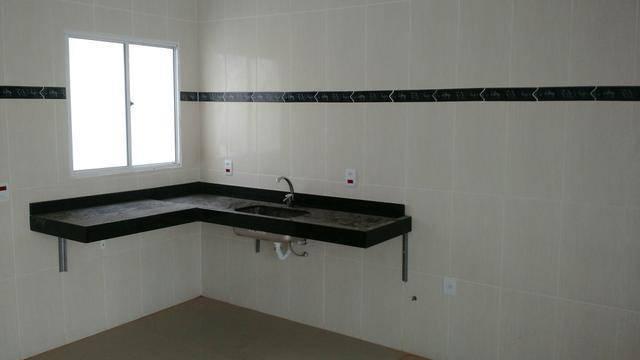 Casa 3 Dorm, Condomínio Campos do Conde, Paulinia (CA1577) - Foto 2