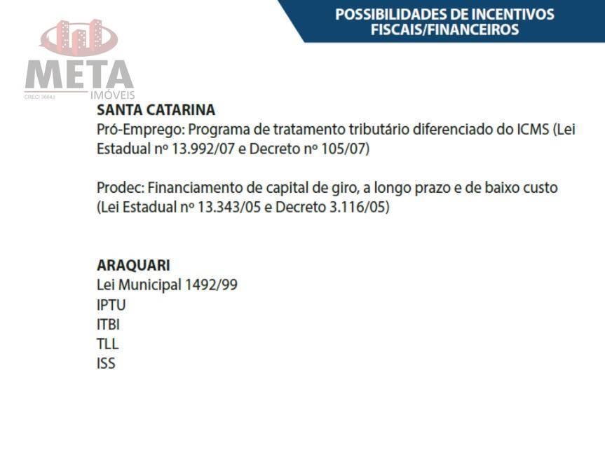 Terreno/Lote à venda, 2.235 m² por R$ 661.921,76