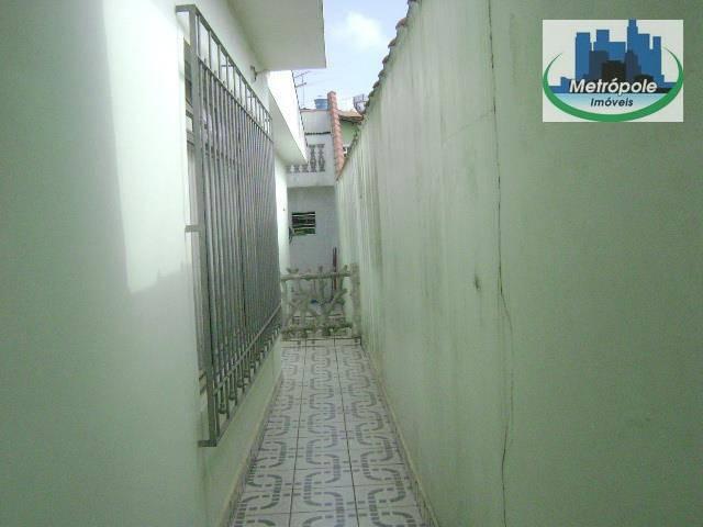 Casa de 3 dormitórios à venda em Jardim Almeida Prado, Guarulhos - SP