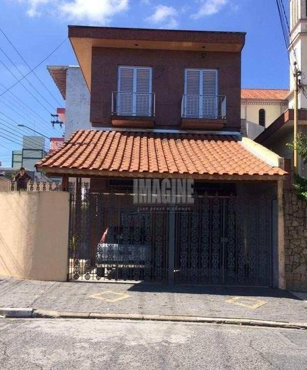 Sobrado para Locação - Vila Matilde