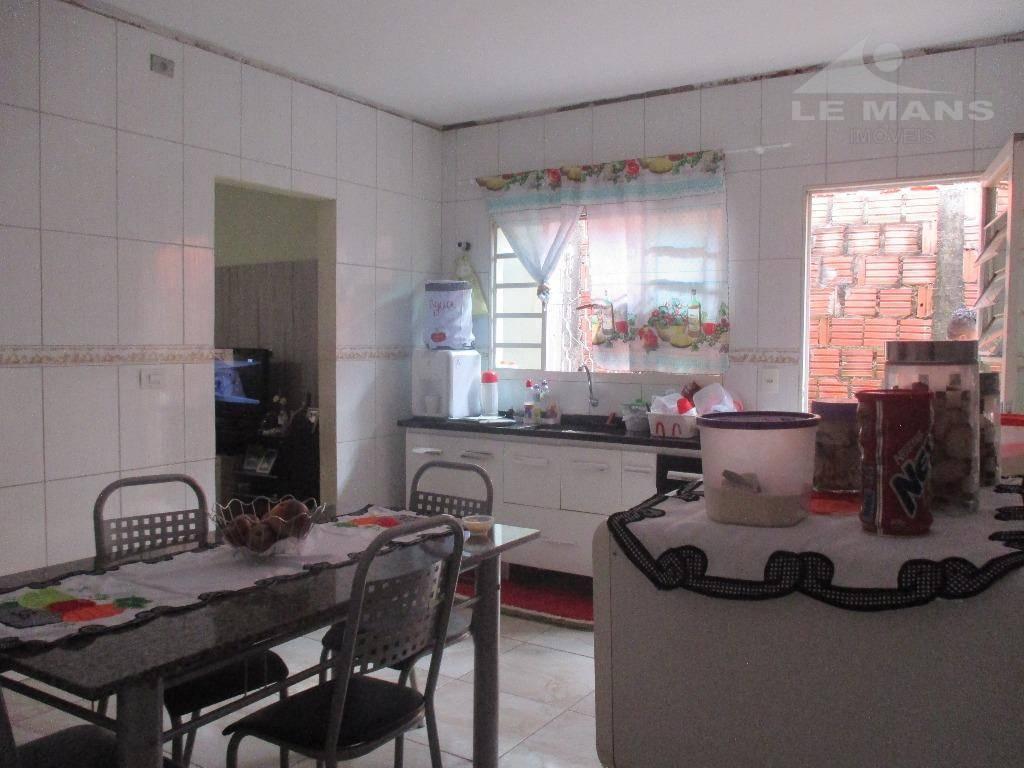 Casa / Sobrado à Venda - Residencial Santo Antônio