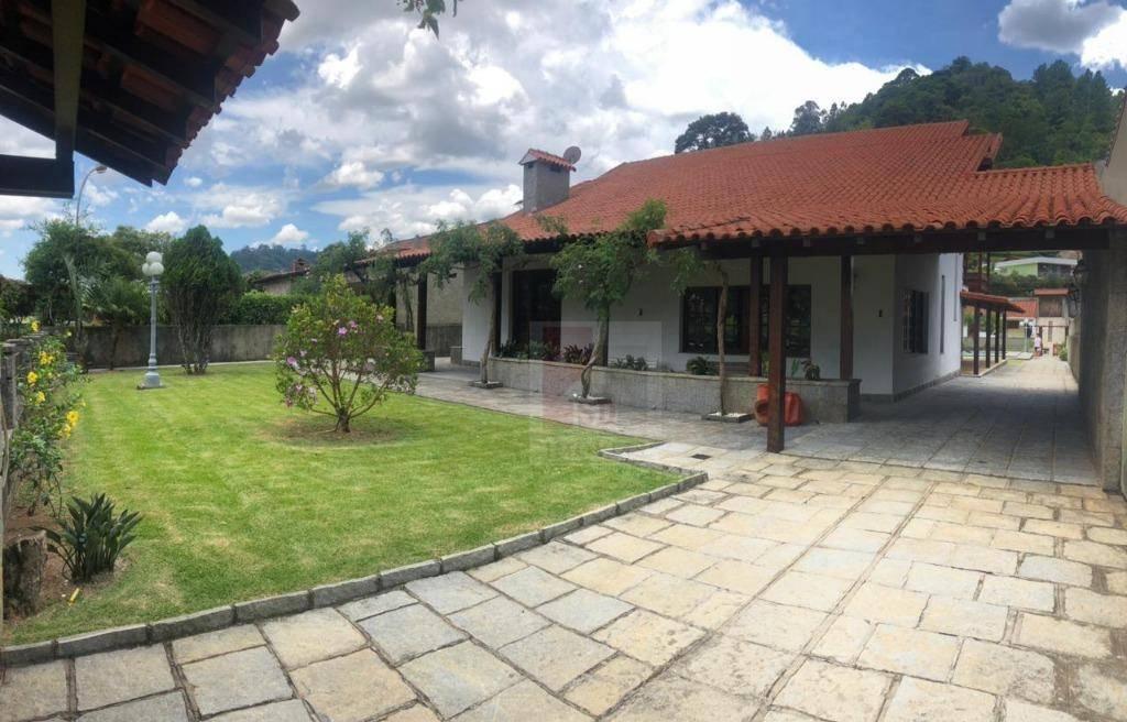 Casa à venda em Comary, Teresópolis - RJ - Foto 45