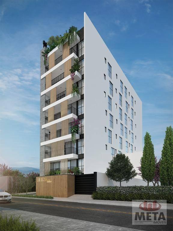 Apartamento com 3 Dormitórios à venda, 144 m² por R$ 957.225,00