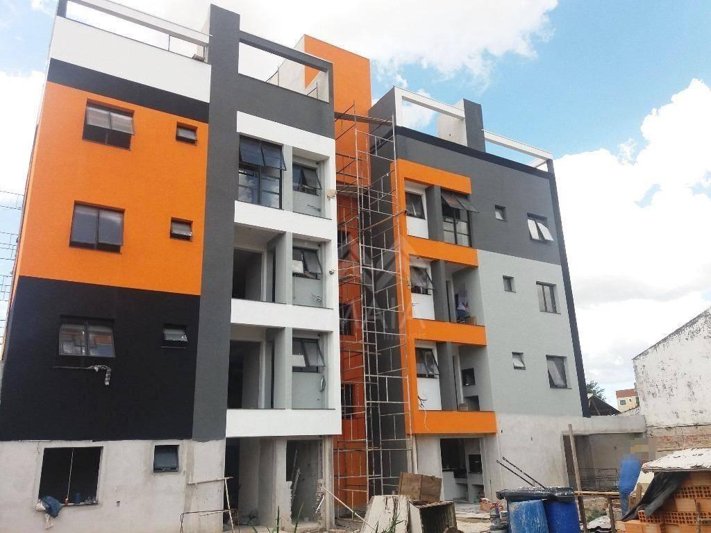 Apartamento Duplex residencial à venda, Afonso Pena, São Jos