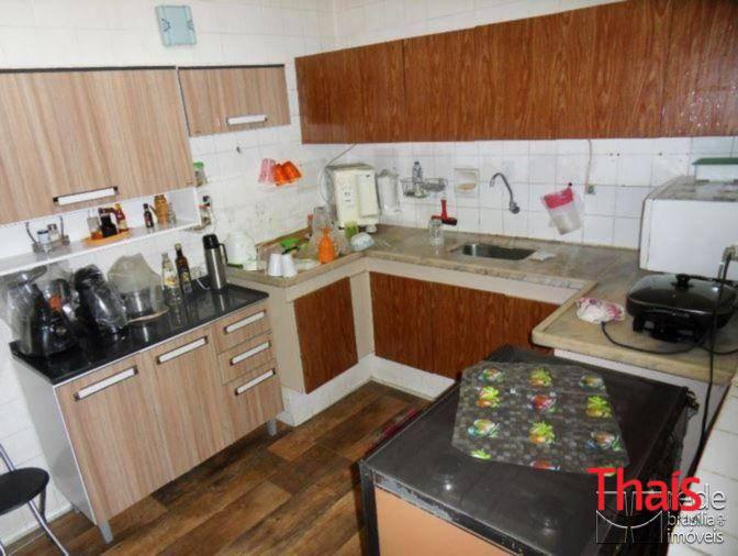 Apartamento de 3 dormitórios à venda em Asa Sul, Brasília - DF