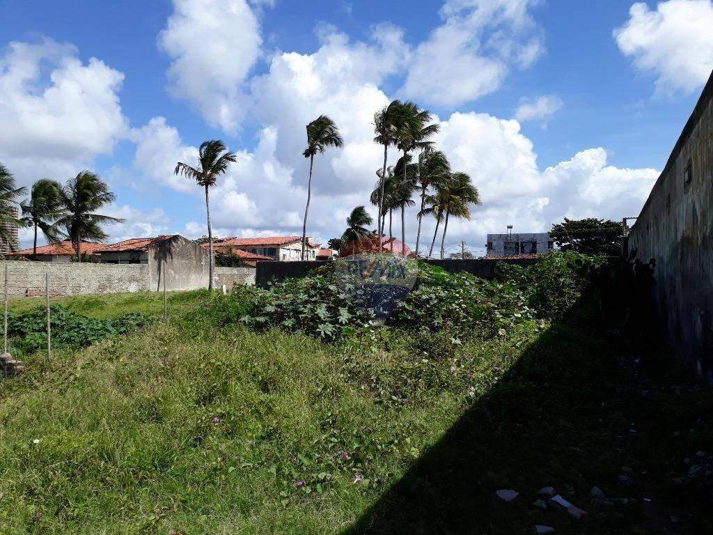 Terreno residencial à venda, Candeias, Jaboatão dos Guararapes.
