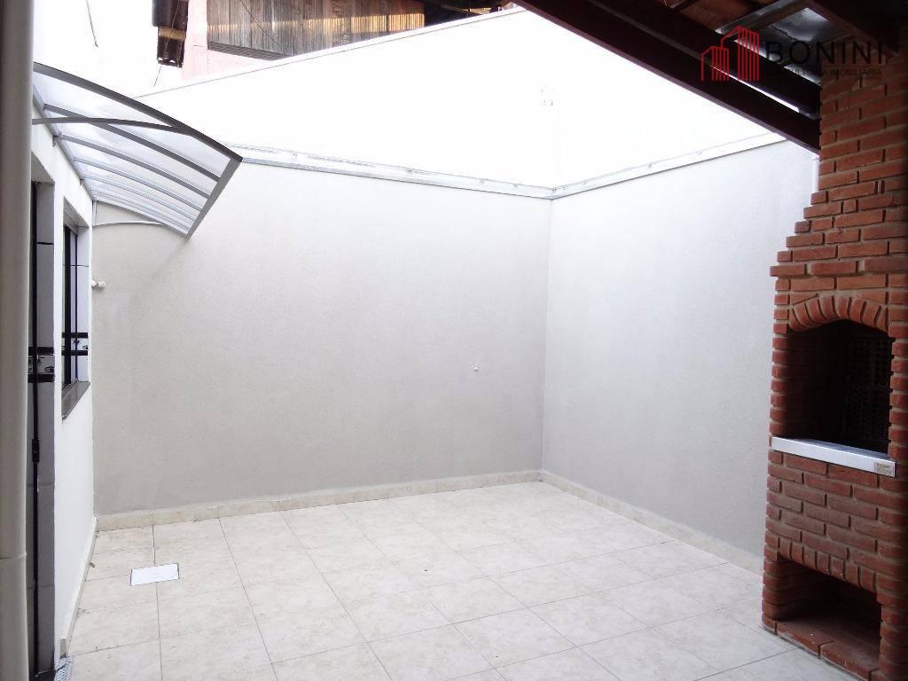 Casa 3 Dorm, Jardim Brasil, Americana (CA0268) - Foto 12