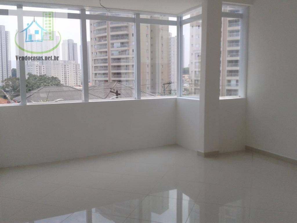 Sala à venda em Vila Isa, São Paulo - SP
