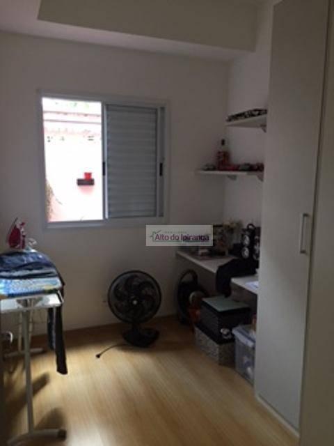 Apartamento de 2 dormitórios à venda em Jardim Celeste, São Paulo - SP