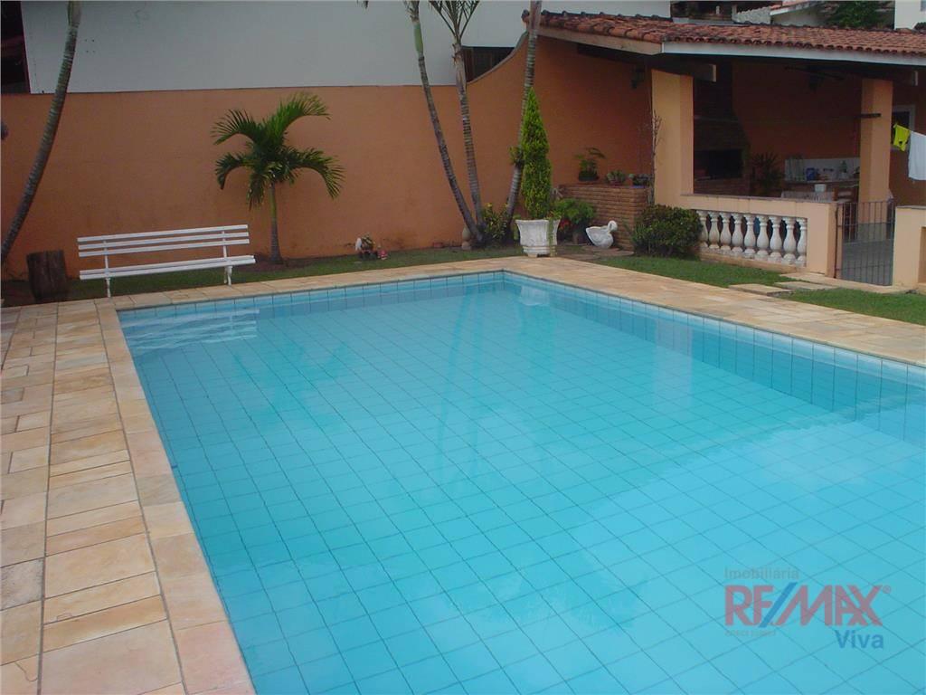 Casa à venda, 262 m² por R$ 1.200.000,00 - Jardim do Lago - Atibaia/SP