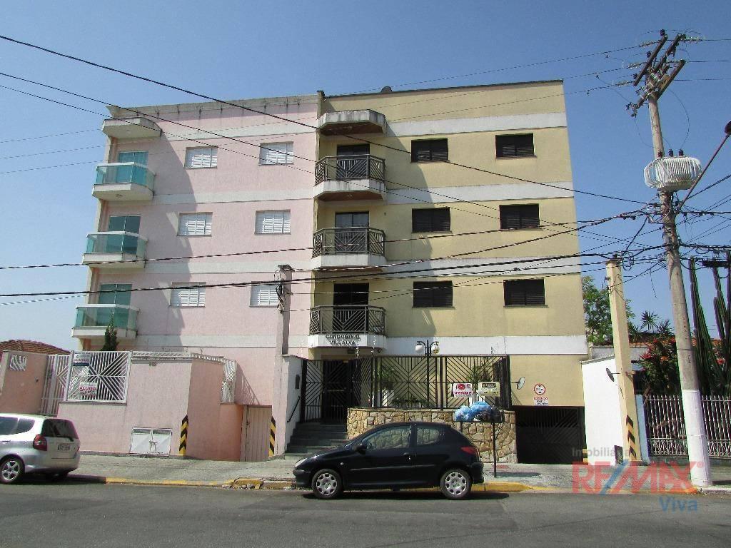 Apartamento em Atibaia à venda, Bairro Alvinópolis