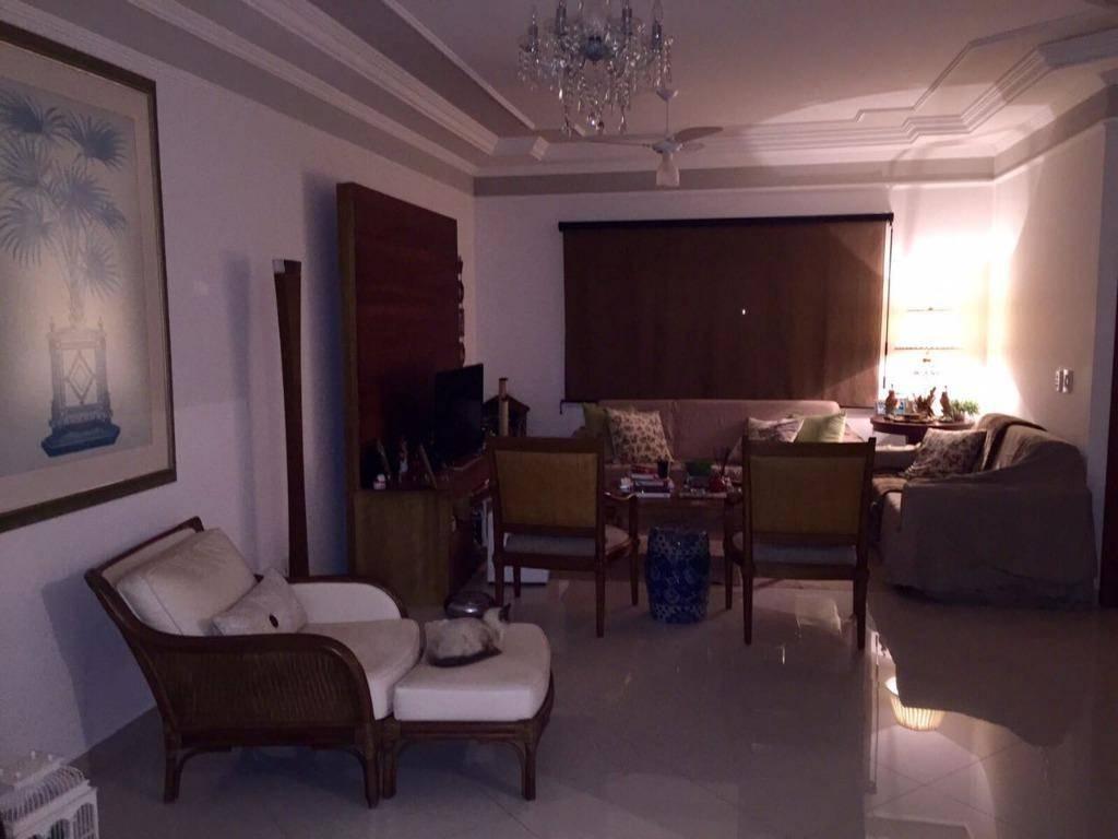 Casa 3 Dorm, Residencial Terras do Barão, Campinas (SO0027) - Foto 4