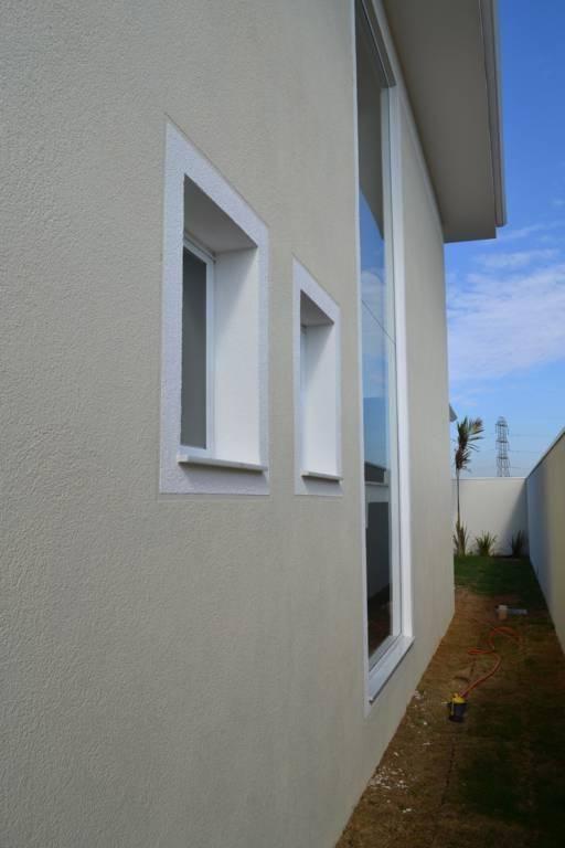 Casa 3 Dorm, Condomínio Terras do Cancioneiro, Paulinia (CA1540) - Foto 5