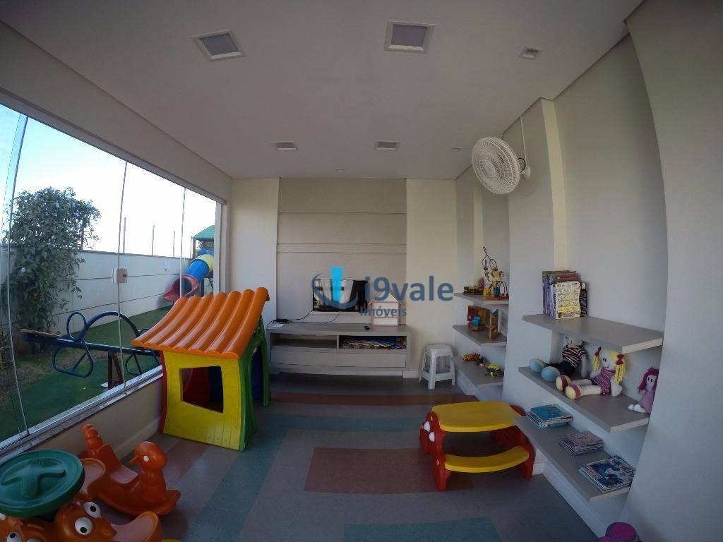 Apartamento de 2 dormitórios à venda em Jardim Califórnia, Jacareí - SP