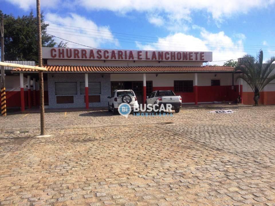 Galpão para alugar, 900 m² por R$ 8.000/mês - Humildes - Feira de Santana/BA