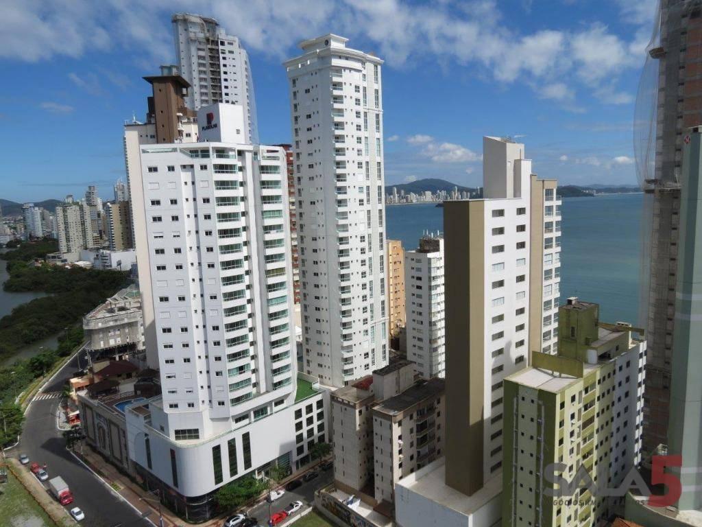 Apartamento à venda  no Barra Sul - Balneário Camboriú, SC. Imóveis